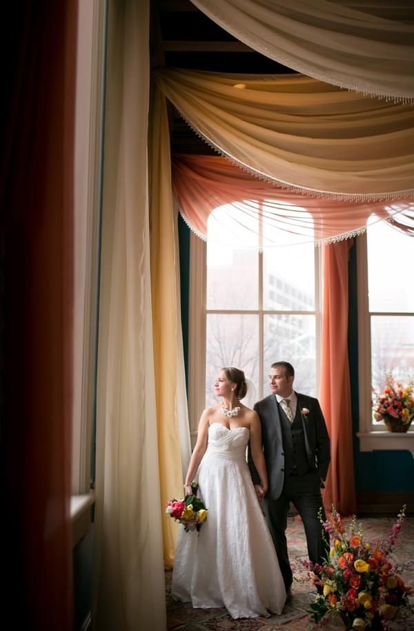 Allison forman wedding