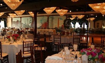 1840s Ballroom