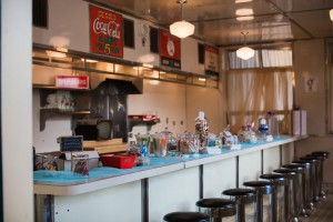 Photography by Brea - White Tower Diner