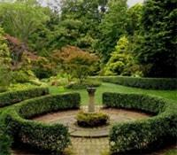 1840s Carrollton Inn Gardens