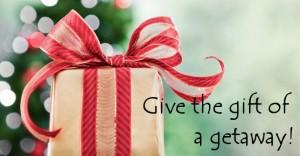 Black Friday savings holiday gift certificates