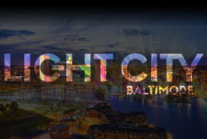 Stay at the 1840s Carrollton Inn to be just steps away from the excitement of Light City Baltimore.
