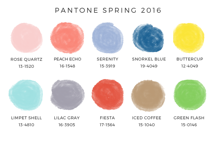 spring 2016 wedding colors 1840s plaza