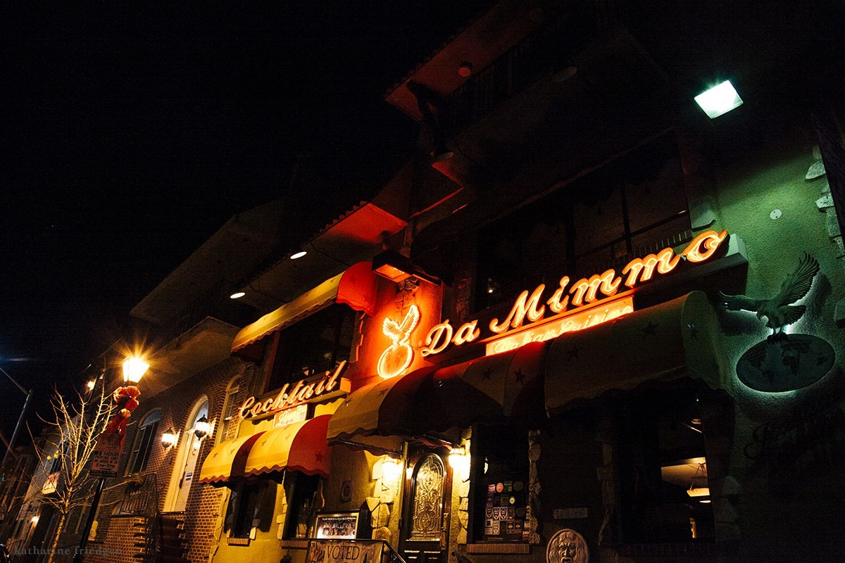 Da Mimmo, Baltimore