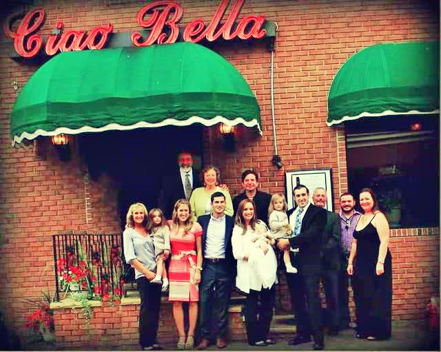 Ciao Bella, Baltimore The Gambino Family