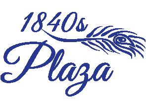 1840s Plaza
