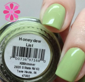 Honeydew-List