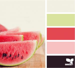 watermelon-hues