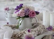 lilac gray