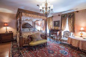 Scholar's Room (205)