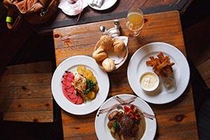 Charm City Food Tour