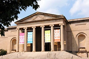 Museums and Attractions